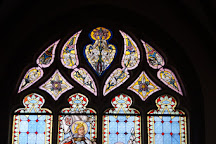 The St. Catherine Church, Banska Stiavnica, Slovakia