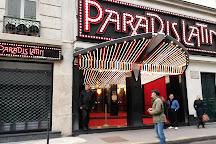 Le Paradis Latin, Paris, France
