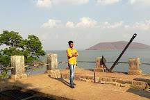 Pakhal Lake, Warangal, India