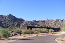 Tom's Thumb Trailhead, Scottsdale, United States