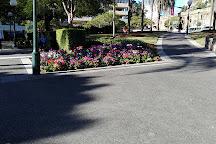 Centenary Place, Brisbane, Australia
