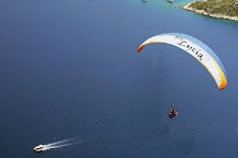 Fly Lycia Paragliding, Kas, Turkey