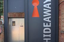 Hideaway, London, United Kingdom