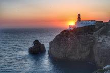 Cape Saint Vincent, Sagres, Portugal