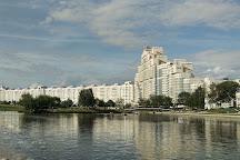 Island of Tears, Minsk, Belarus
