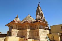 Jantar Mantar - Jaipur, Jaipur, India