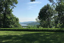 Boscobel House and Gardens, Garrison, United States