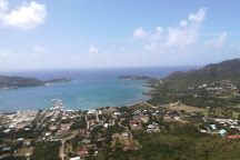 Monk's Hill, English Harbour, Antigua and Barbuda