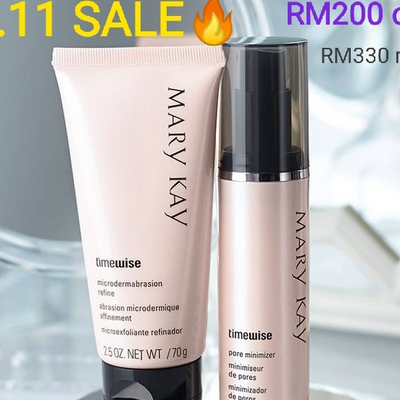 Mary Kay Beauty Consultant Darlyn Darus Beauty Supply Store In