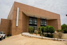 Musée National du Tchad, N'Djamena, Chad