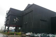 Magna Science Adventure Centre, Rotherham, United Kingdom