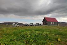Laugafell, Northeast Region, Iceland