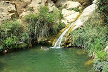 Tikjda National Park, Bouira, Algeria