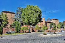 Visit Castello Reale di Moncalieri on your trip to Moncalieri or Italy