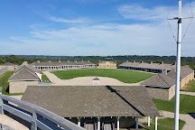 Fort Snelling State Park, Saint Paul, United States