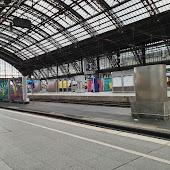 Station  Köln Hbf