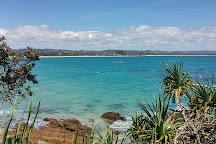 Fisherman's Lookout, Byron Bay, Australia