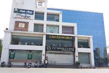 Anokhi Clothing Store, Jaipur, India