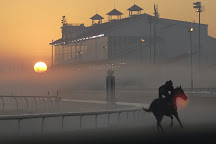 Fair Grounds Race Course, New Orleans, United States