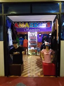 Amazonas Souvenirs 0