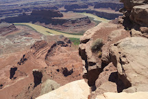 Dead Horse Point State Park, Moab, United States