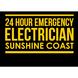 24 Hour Emergency Electrician Sunshine Coast