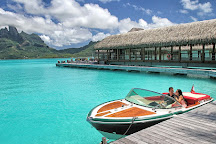 Bora Bora Romantic Tour, Vaitape, French Polynesia