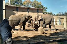 Topeka Zoo and Conservation Center, Topeka, United States