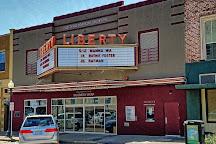 Liberty Hall, Tyler, United States