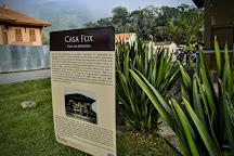 Casa Fox, Paranapiacaba, Brazil