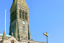 Leicester Cathedral, Leicester, United Kingdom