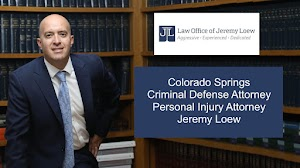 Law Office of Jeremy Loew