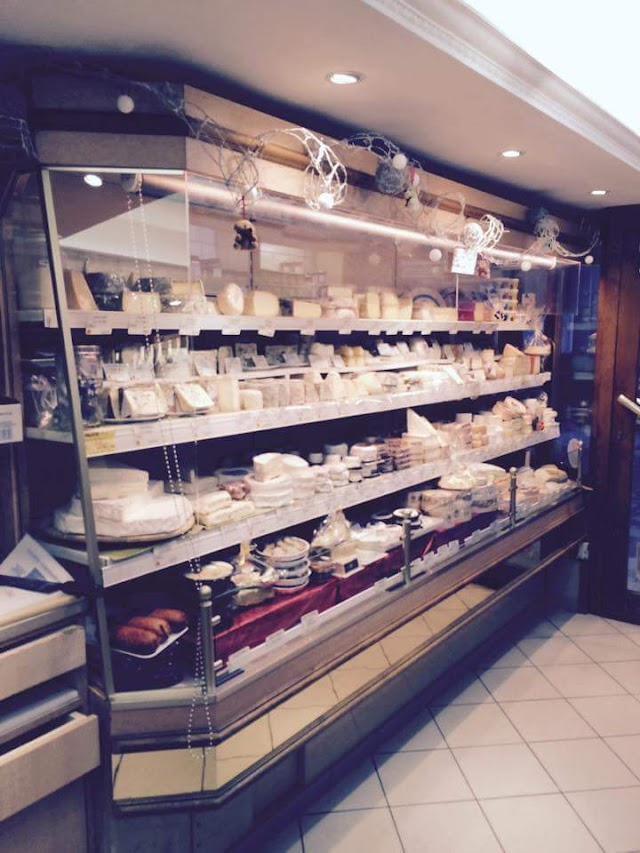 Fromagerie Conrad