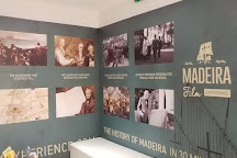 Madeira Film Experience, Funchal, Portugal