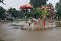 Austin 'Toddy' Jones Park, Amherstburg, Canada