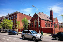 Charles Village, Baltimore, United States