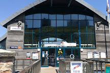 Tenby Lifeboat Station, Tenby, United Kingdom