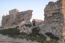 Fort de Borj El Kastil, Djerba Island, Tunisia