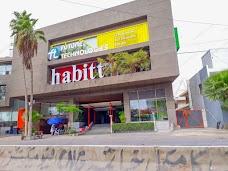 Habitt karachi