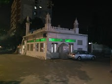 Moulana Rumi MASJID karachi