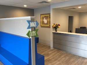 Newtown Square Veterinary Hospital