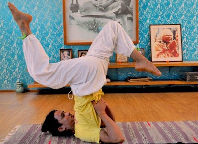 Sivananda Yoga Vedanta Nataraja Centre