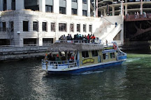 Island Party Boat, Chicago, United States