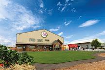 Willamette Valley Fruit Company, Salem, United States