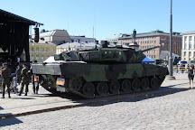 Galleria Esplanad, Helsinki, Finland