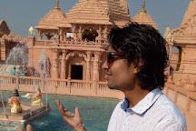 Vastrapur Lake, Ahmedabad, India