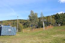 Ski Wentworth, Wentworth, Canada