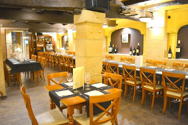 Bar Restaurante Munto