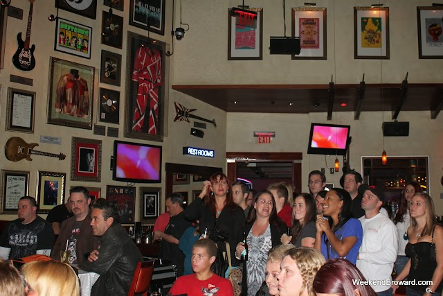 Hard Rock Live (in Seminole Hard Rock)