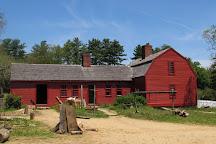 Old Sturbridge Village, Sturbridge, United States